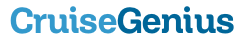 CruiseGenius Logo