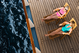 Deck Plans for Carnival Sunshine